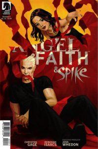 Angel & Faith #20 (2013)