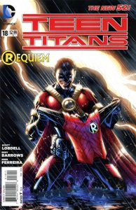Teen Titans #18 (2013)