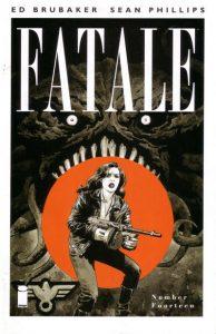Fatale #14 (2013)