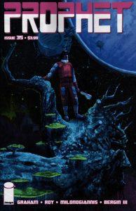 Prophet #35 (2013)