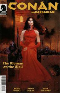 Conan the Barbarian #14 [101] (2013)