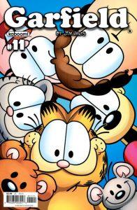 Garfield #11 (2013)