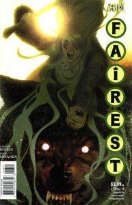 Fairest #13 (2013)