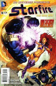DC Universe Presents #18 (2013)