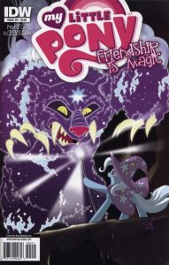 My Little Pony: Friendship Is Magic #5 (2013)