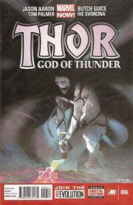 Thor: God of Thunder #6 (2013)
