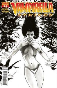 Vampirella Strikes #3 (2013)