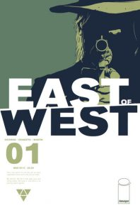 East of West #1 (2013)