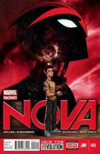 Nova #2 (2013)