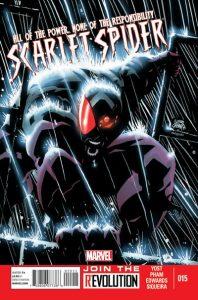 Scarlet Spider #15 (2013)