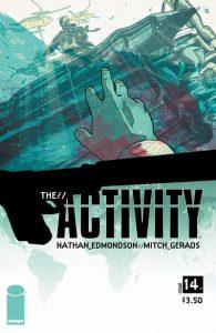 The Activity #14 (2013)