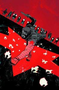 Winter Soldier #16 (2013)