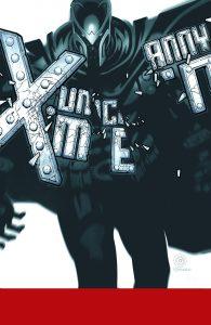 Uncanny X-Men #3 (2013)