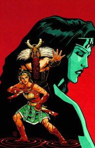 Wonder Woman #18 (2013)