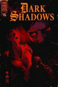 Dark Shadows #16 (2013)