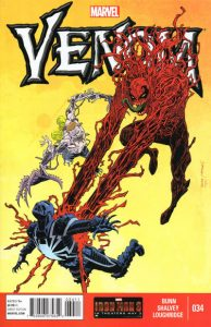 Venom #34 (2013)
