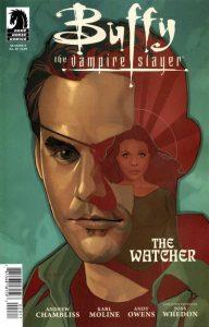 Buffy the Vampire Slayer Season 9 #20 (2013)
