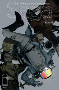 Saga #12 (2013)