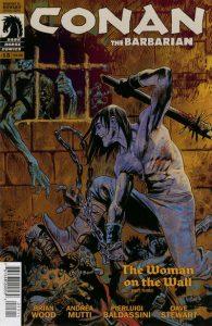 Conan the Barbarian #15 [102] (2013)