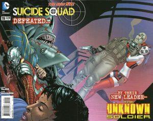Suicide Squad #19 (2013)
