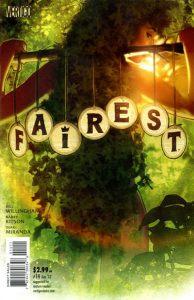 Fairest #14 (2013)
