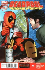 Deadpool #7 (2013)