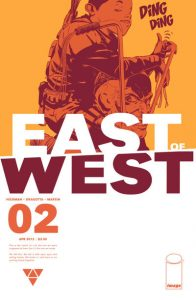 East of West #2 (2013)