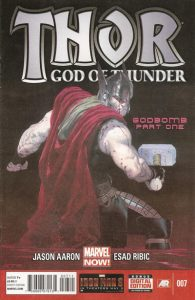 Thor: God of Thunder #7 (2013)