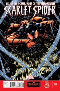 Scarlet Spider #16 (2013)