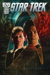 Star Trek #20 (2013)