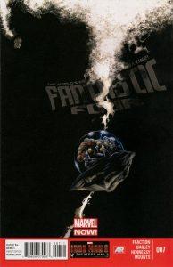 Fantastic Four #7 (2013)