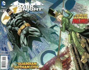 Batman: The Dark Knight #19 (2013)