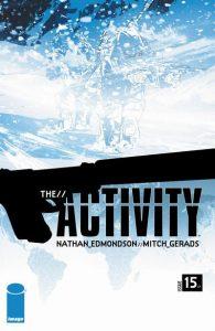 The Activity #15 (2013)
