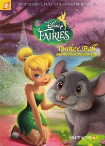 Disney Fairies #11 (2013)