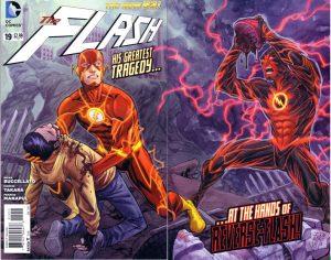The Flash #19 (2013)