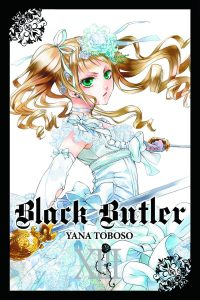 Black Butler #13 (2013)
