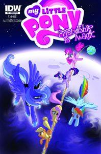 My Little Pony: Friendship Is Magic #6 (2013)