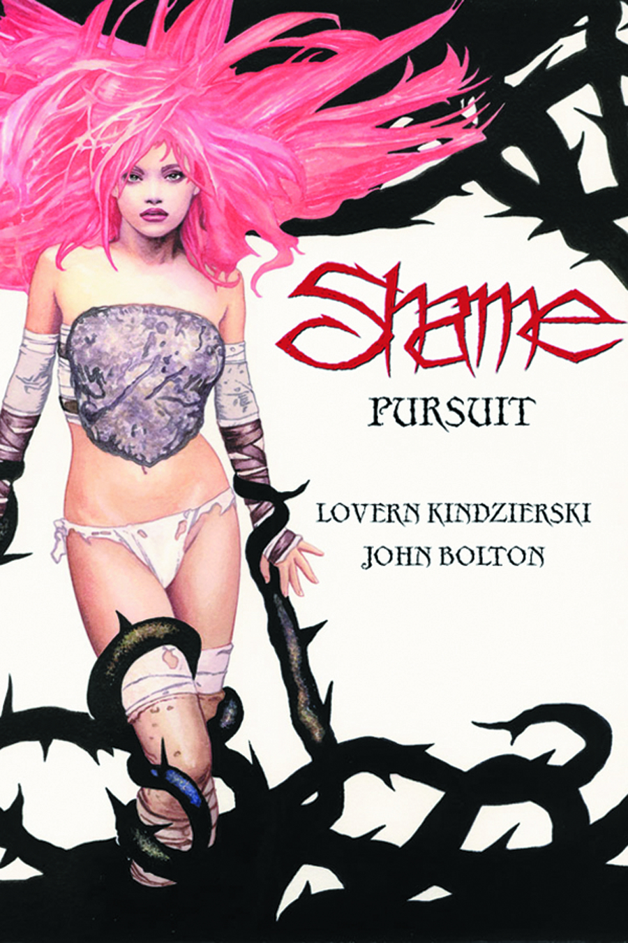 Shame #2 (2013)