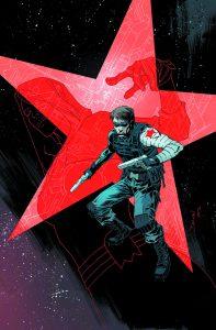Winter Soldier #17 (2013)