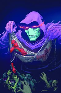Avenging Spider-Man #19 (2013)