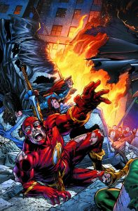 DC Universe Presents #19 (2013)