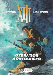 XIII #15 (2013)