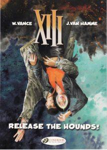 XIII #14 (2013)