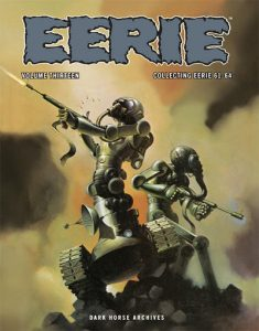 Eerie Archives #13 (2013)