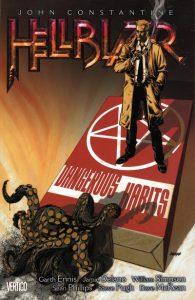 John Constantine, Hellblazer #5 (2013)