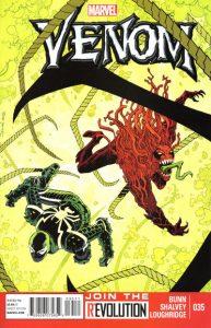 Venom #35 (2013)