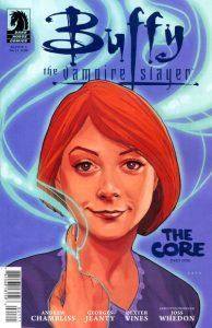 Buffy the Vampire Slayer Season 9 #21 (2013)