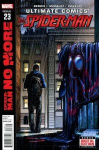Ultimate Comics Spider-Man #23 (2013)