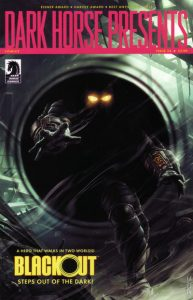 Dark Horse Presents #24 [181] (2013)