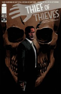 Thief of Thieves #14 (2013)